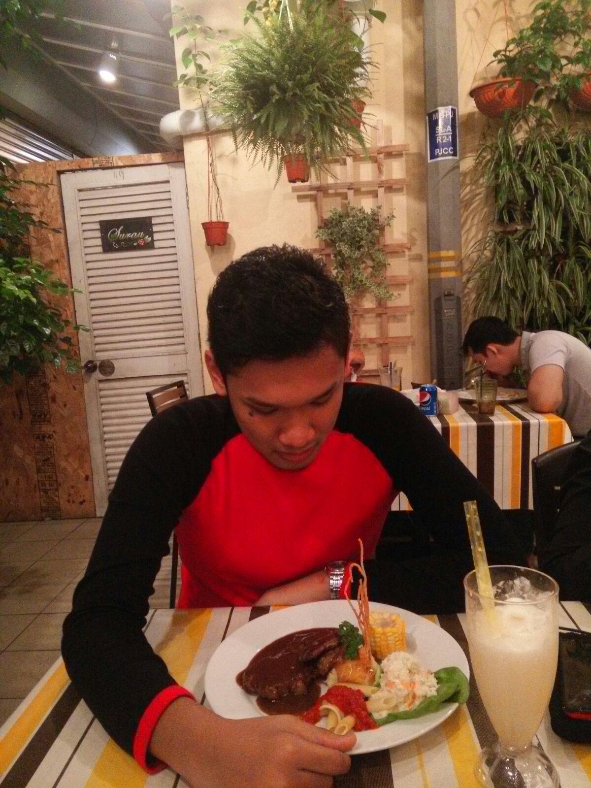 Cafe Jiran - Petaling Jaya, Selangor