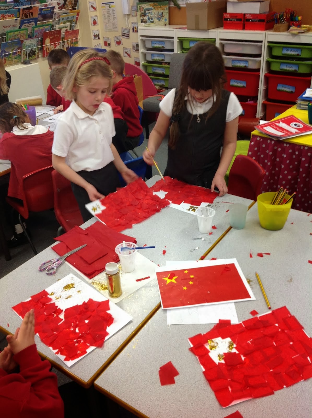Pontyclun Primary School Year 2 Blog