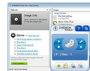 Best windows free downloads windows free downloads daemon tools lite new virtual disc - Daemon tools lite free download for windows 7 ...