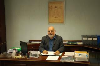 """José Feres Abido Miranda, Pró-Reitor Acadêmico do UNIFESO: """"É necessário fazer a prova com empenho, seriedade e demonstrar o que realmente se construiu durante o curso"""""""