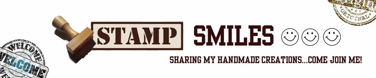 Stamp Smiles