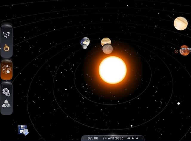 Solar System alinhamento planetário, 2036, apophis, apocalipse