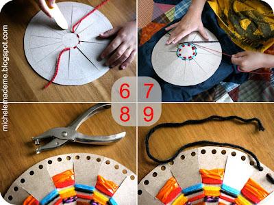 Вязание крючком простой шапки мужской