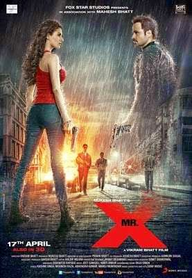 Mr. X (2015) Worldfree4u - Watch Online Full Movie Free Download PDVD Rip | Full Movie