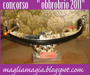 CONCORSO OBBROBRIO 2011