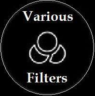 Various Filter Oppo
