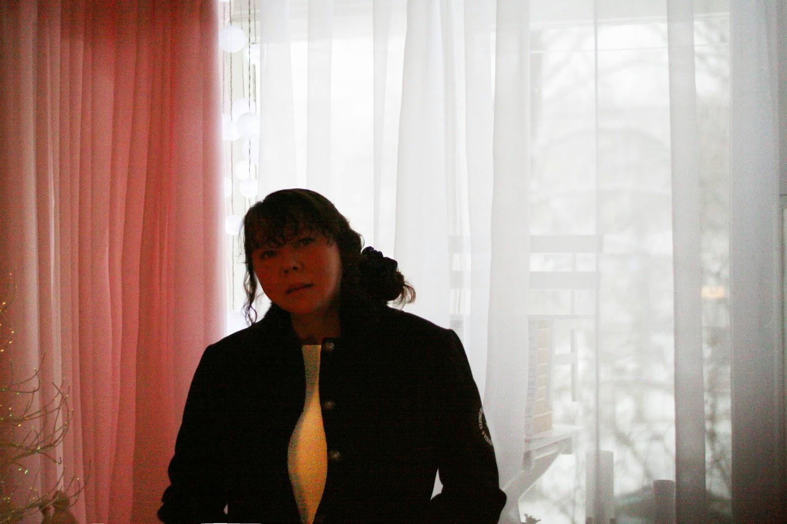 208 Talks of angels - Vilena K