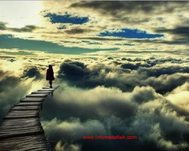Perjalanan Roh Setelah Kematian