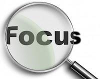 pentingnya fokus dalam ngeblog