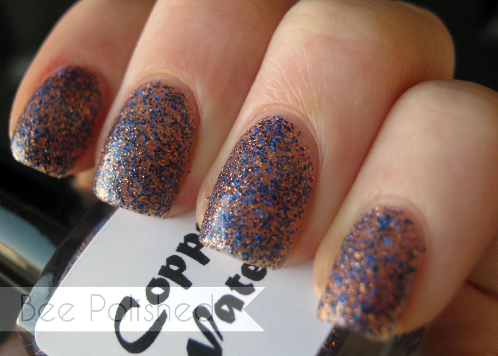 Christines Nail Designs Easy Nail Designs For Short Nails Bad