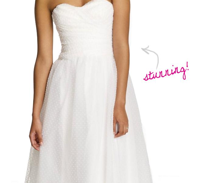 things i like :: jcrew fleur wedding dress brooklyn wedding ...