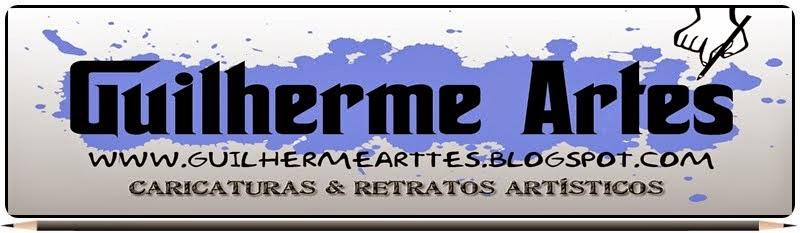 Guilherme Artes