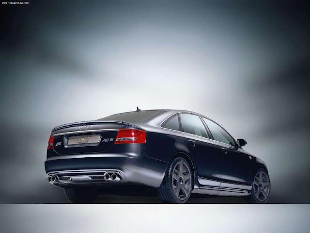 ABT Audi AS6 (2004)