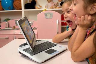 Dampak Negatif Wi-Fi Bagi Kesehatan Anak
