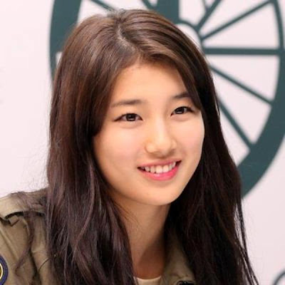 Bae Suzy (Miss A) hot