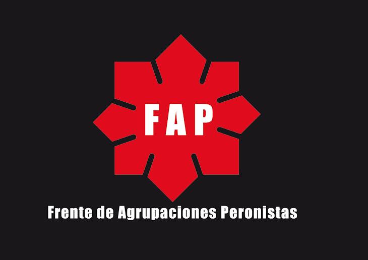 Juventud del Frente de Agrupaciones Peronistas