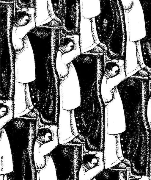 """""""Zapatero-Zapato"""" / 1975"""