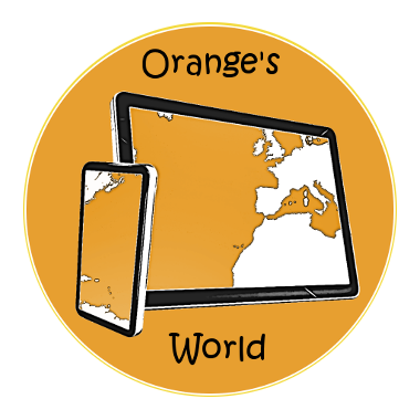 Orange's World