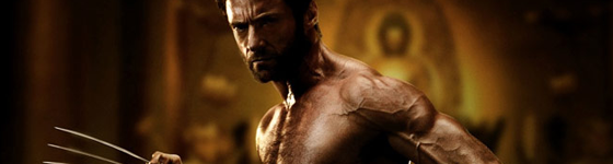 The Wolverine [Trailer Exclusive]
