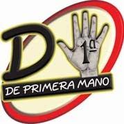 Revista DE PRIMERA MANO