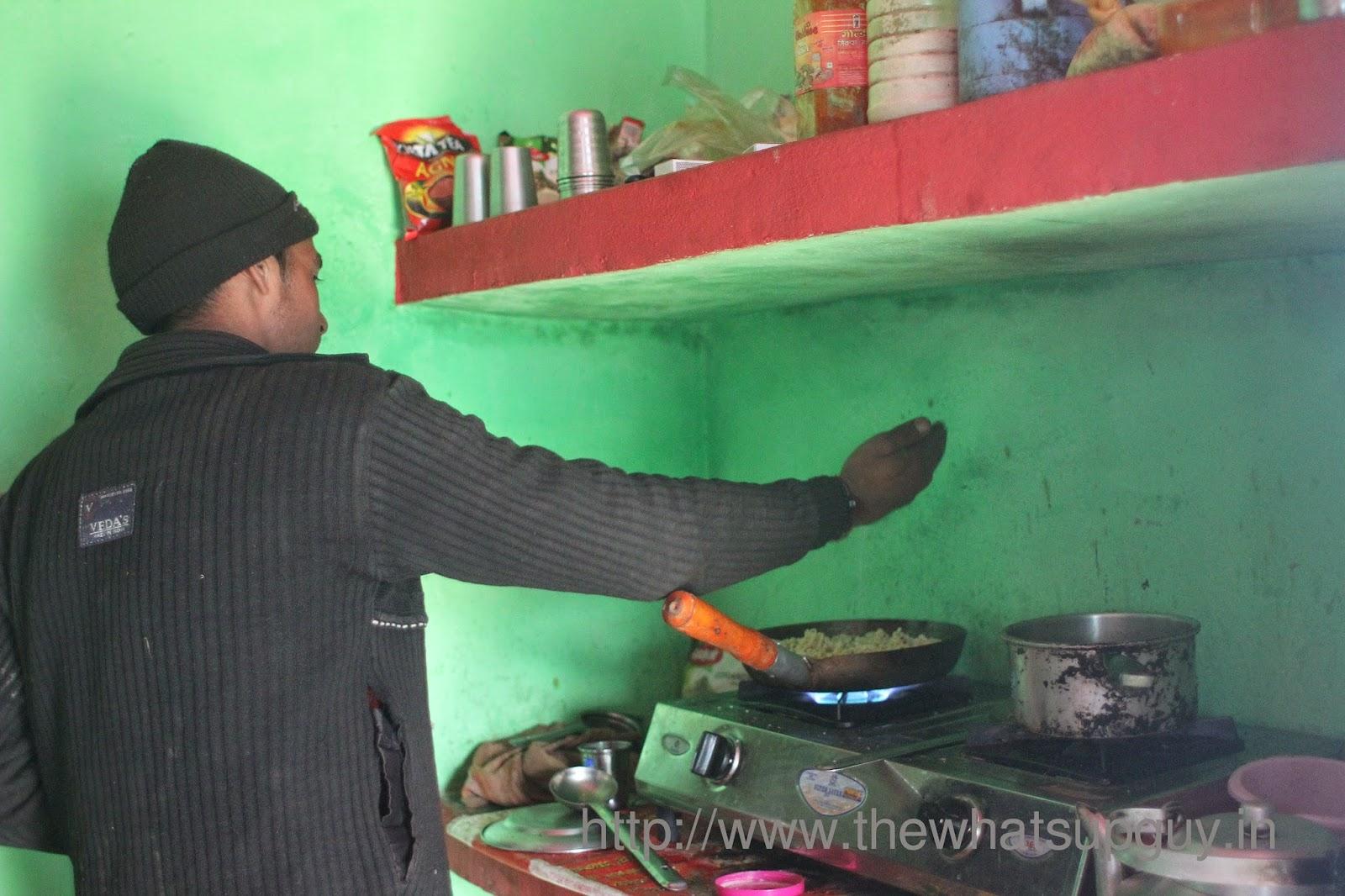 Maggi Roopkund Trek With India Hikes Day 6