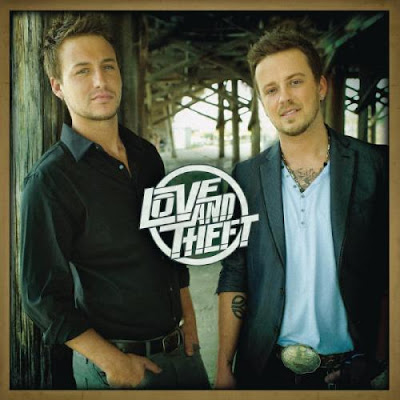 Love and Theft - She's Amazing