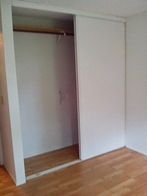 almost empty closet. Almost Empty Closet 2