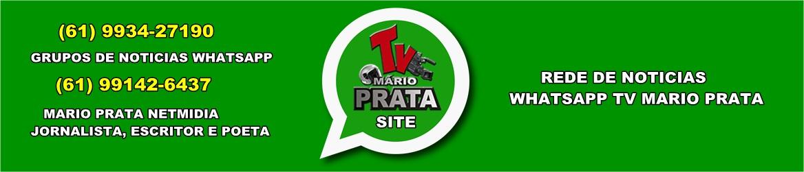 TV Mário Prata