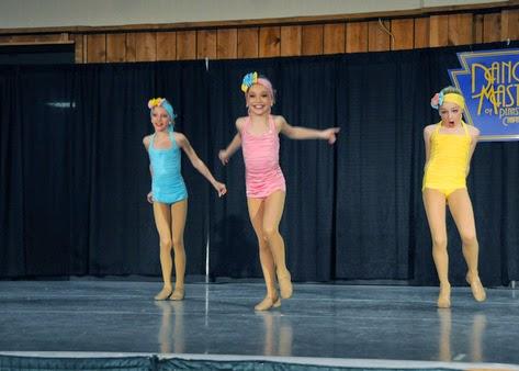dance moms chloe 2011