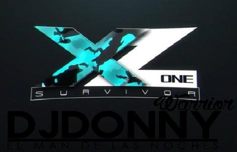 X ZONE SURVIVOR INTRO 2018