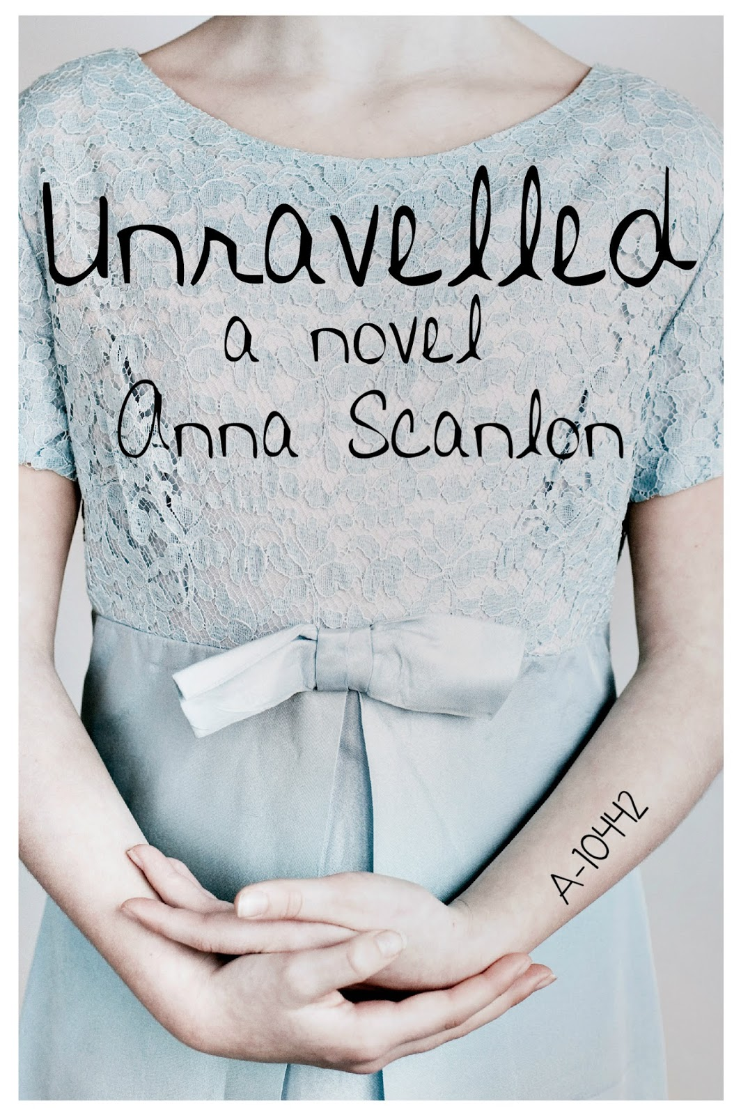 Unravelled by Anna Scanlon