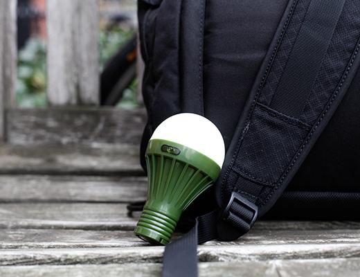 GOODIES - Light Bulb Lantern
