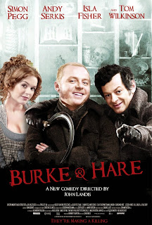 Burke and Hare(Burke and Hare)