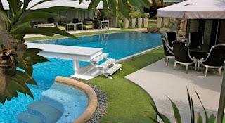 Hotel Murah di Thep Prasit Pattaya - Momento Resort