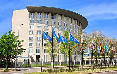 20 Pakar OPCW Akan Hancurkan Senjata Kimia Suriah
