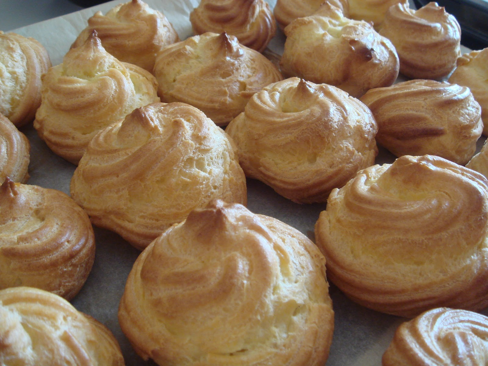 pate a choux recipes dishmaps