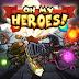 Tải Game Oh My Heroes - Anh Hùng Thời Loạn