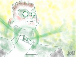 dessinateur illustrateur graphiste animateur bande dessinee croquis illustration crayonne animation graphisme artist illustrator graphic design animator comic book sketch sketches jonathan jon lankry sketchbook pro zen brushes ipad green lantern