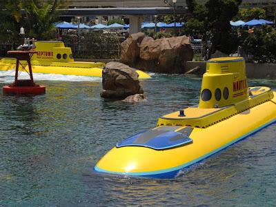 Atracciones de Disneylandia