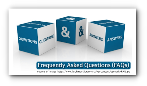 Fequently Asked Questions And Answers