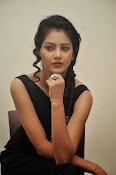 Monika singh sizzling photos in black-thumbnail-15