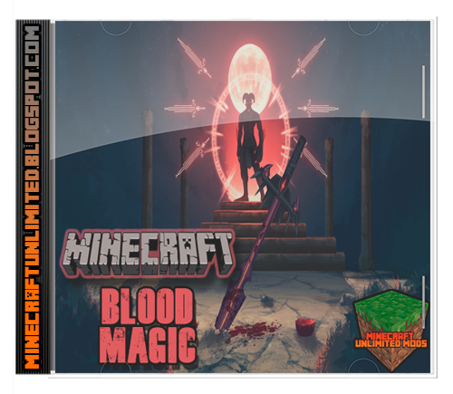 Blood Magic Minecraft