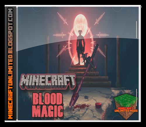 Blood Magic Minecraft