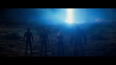 Fantastic Four (2015 / Movie) - UK Trailer 3 - Screenshot