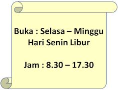 Hari dan Jam Kerja