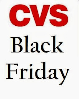 CVS Black Friday Deals -- Good 11/28-11/30