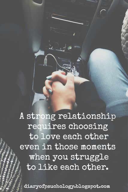 60 Inspiring Quotes About Healthy And Strong Relationship By Magnificent Strong Relationship Quotes