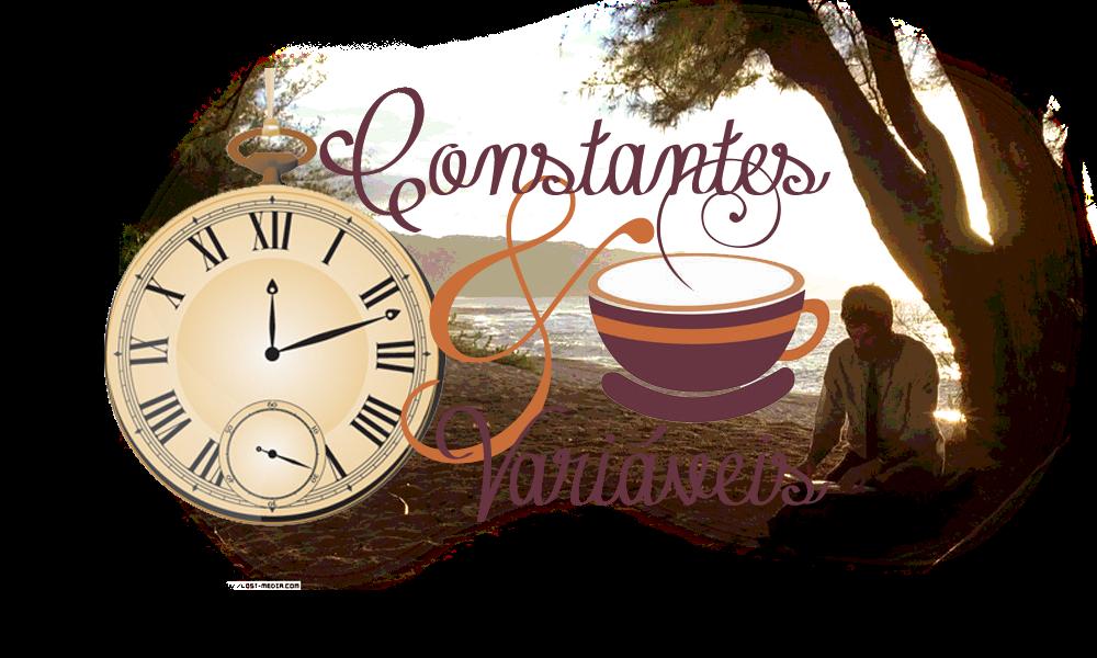 Constantes & Variáveis