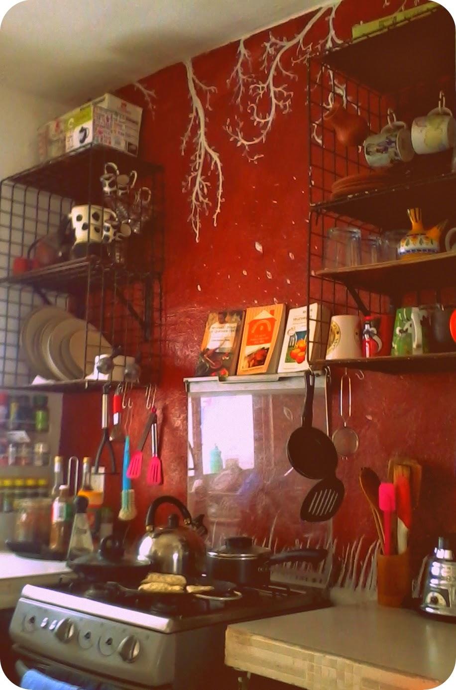 El detalle que hace la diferencia mi cocina esta - Decoracion para la cocina ...