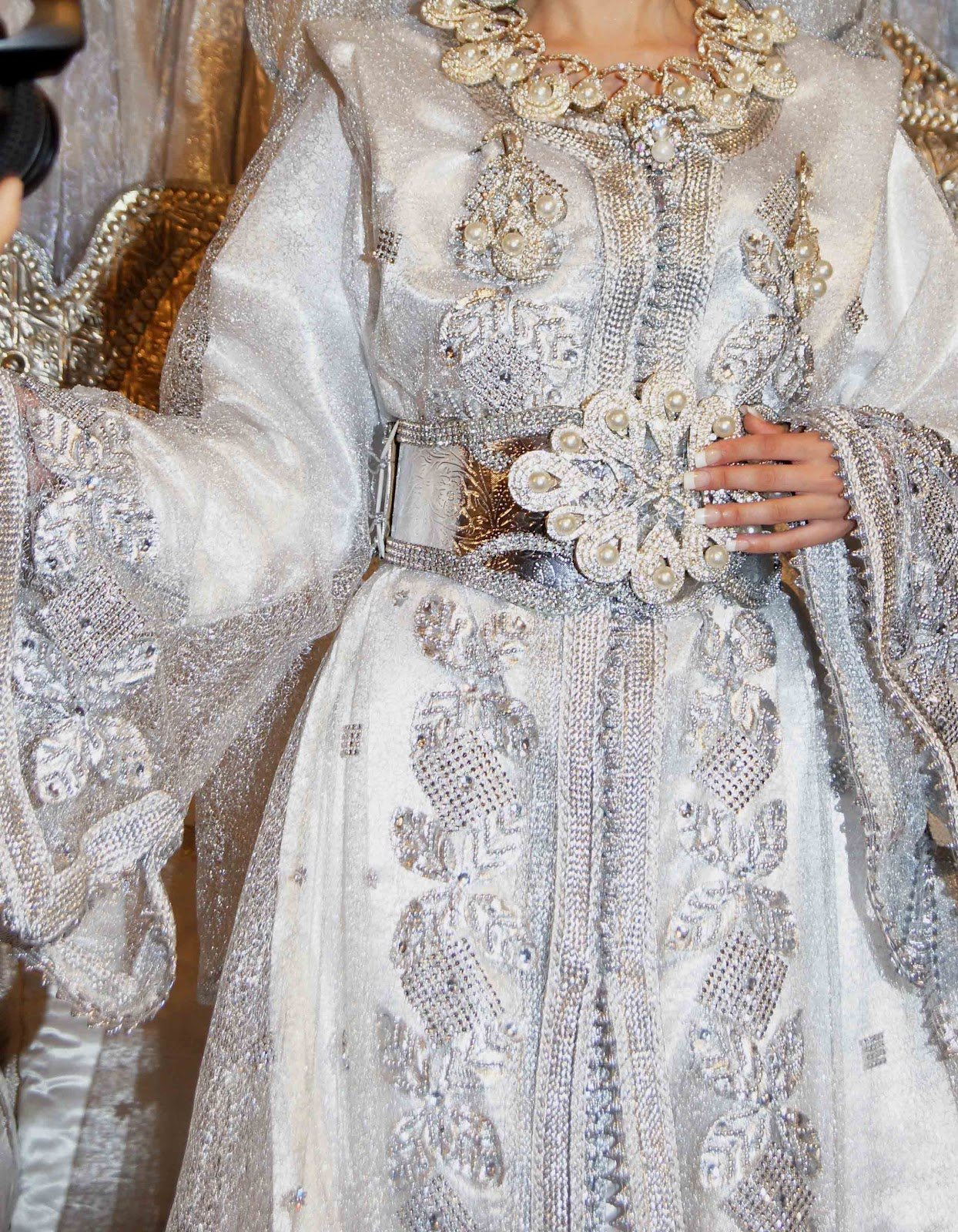 images moroccan wedding dress